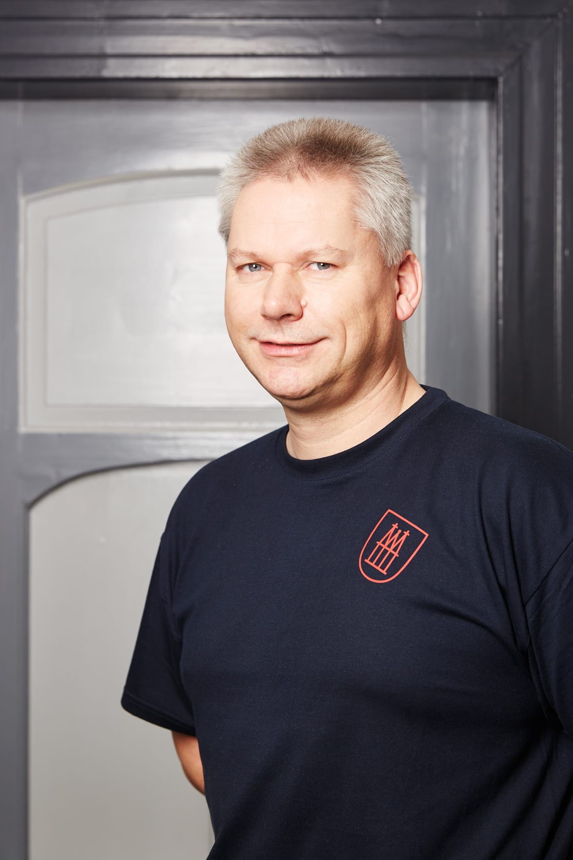 Dreiturm Scherenkontrolleur Knut Bender