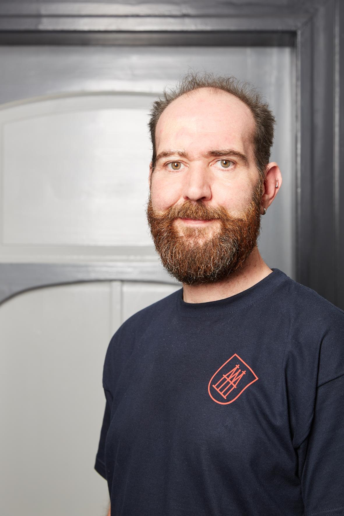 Dreiturm Messerfachmann Sven Gäbel