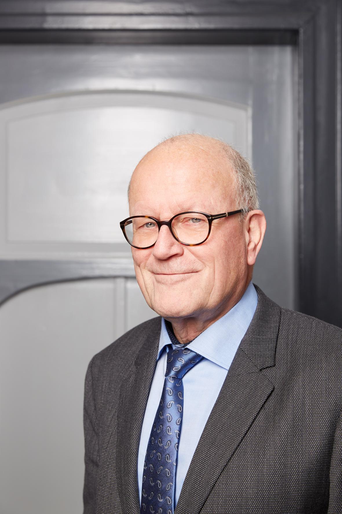 Dreiturm Geschäftsführer Axel Schmidt